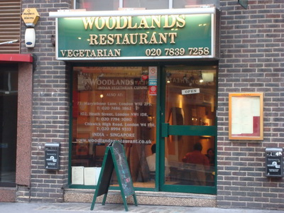 Best Vegetarian Restaurant Near Times Square