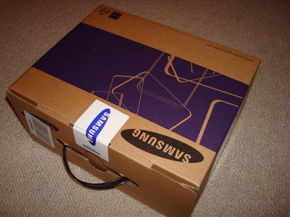 samsung n140 box