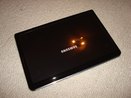 samsung n140 netbook closed