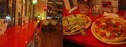 dear italian restaurant takamatsu