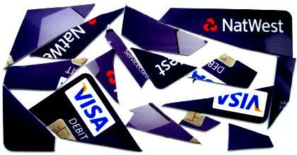 visa debit card fail
