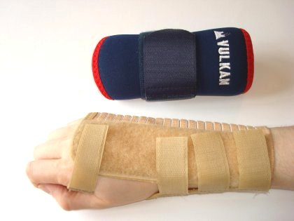 wrist support for wrist pain