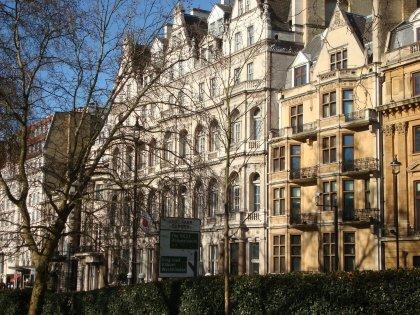 embassy of japan in london
