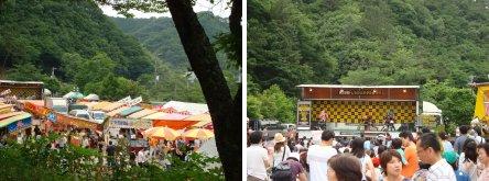 shionoe firefly festival