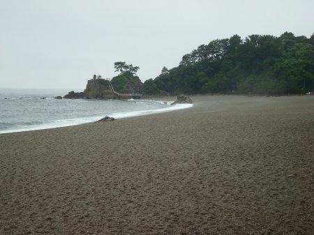 katsurahama beach kochi