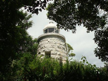 shikoku mura museum lighthouse 09