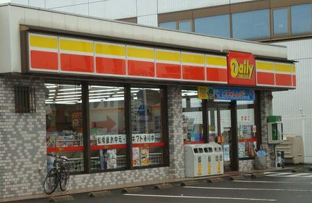 japan daily yamazaki convenience store