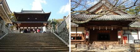 kotohira shrine konpira san 05