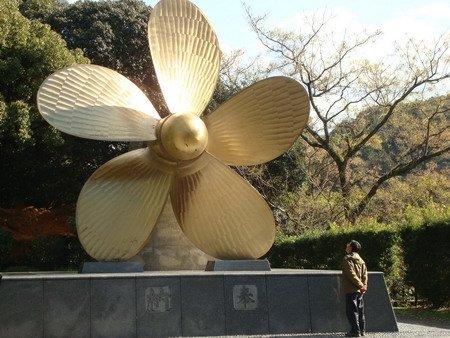 kotohira shrine konpira san 08