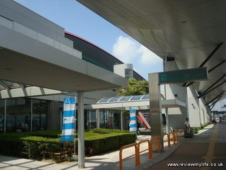 takamatsu airport 3