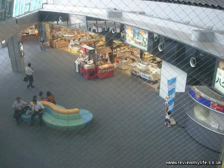 takamatsu airport shops 5
