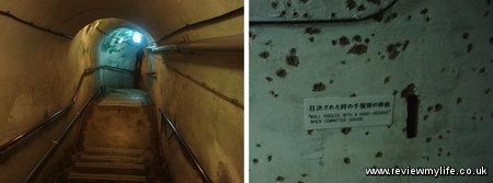 naha former underground navy hq 06