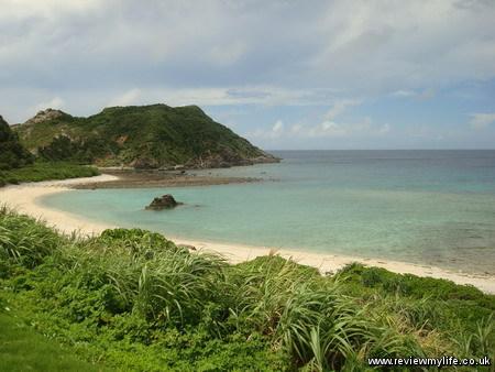 tokashiki island okinawa 6
