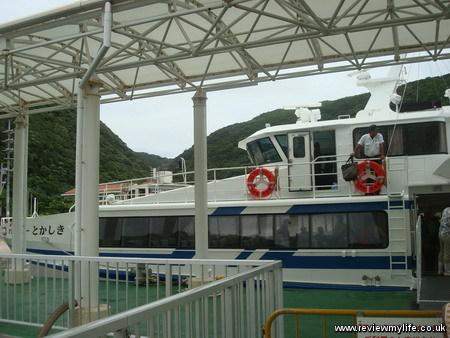 tokashiki island okinawa 7