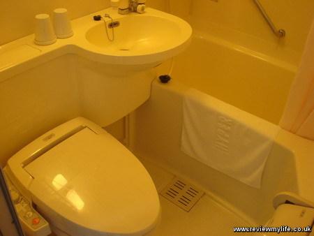 hyper hotel ishigakijima 3