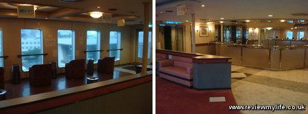 naha kagoshima ferry 10