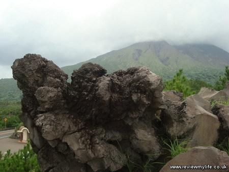 sakurajima volcano kagoshima 6
