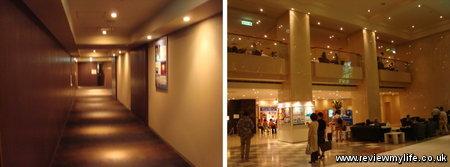 prince hotel shinagawa 27