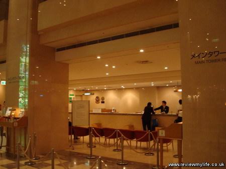prince hotel shinagawa 28