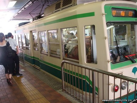 tokyo toden arakawa tram 03