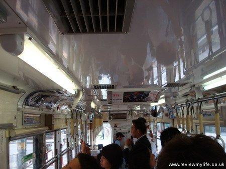 tokyo toden arakawa tram 04