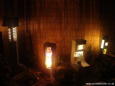 mure gempei stone lanterns 12