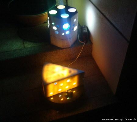 mure gempei stone lanterns 13