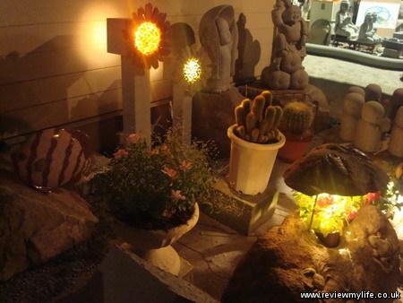 mure gempei stone lanterns 15