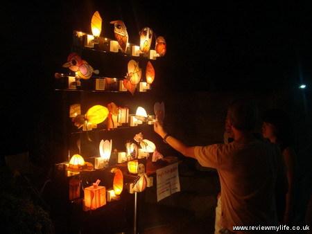 mure gempei stone lanterns 17