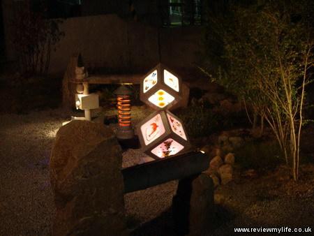 mure gempei stone lanterns 21