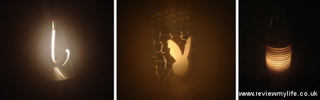 mure gempei stone lanterns 24